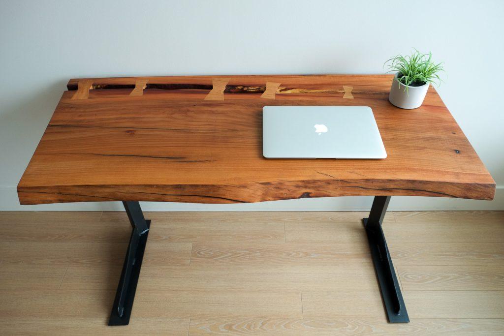 Arbutus Steel Desk
